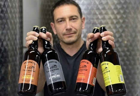 France raises a glass as craft beer takes off | International Beer News | Scoop.it