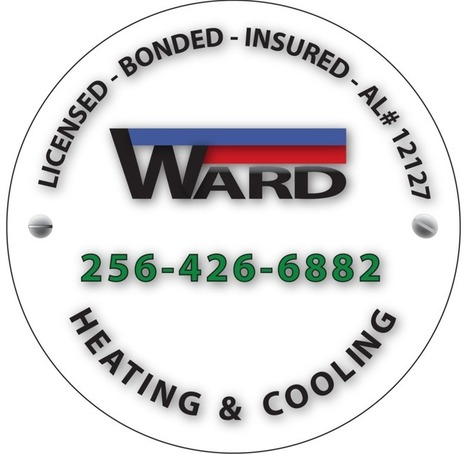 Exceptional and trustworthy HVAC contractor Ward Heating & Cooling | Ward Heating & Cooling | Scoop.it
