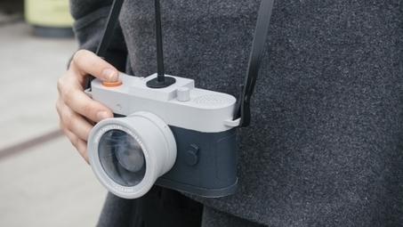 Un appareil photo qui vous empêche de faire des photos inutiles | Tourisme et Formation | Scoop.it