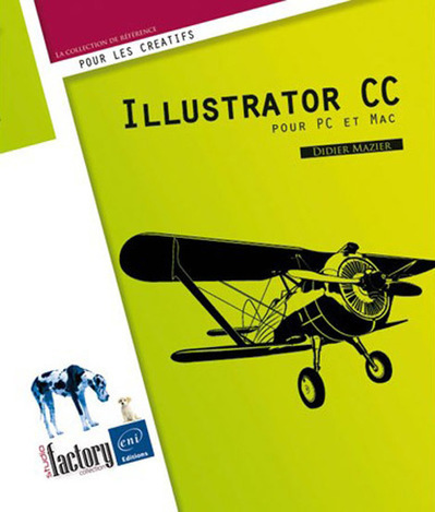 Livre illustrator CC | 3D Library | Scoop.it
