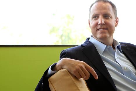 Washingtonian - Charles Segars / Ovation - 4/23/15 | Ovation Executives | Scoop.it