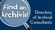 Directory of Archival Consultants | Society of American Archivists | Archivística: teoría, información | Scoop.it