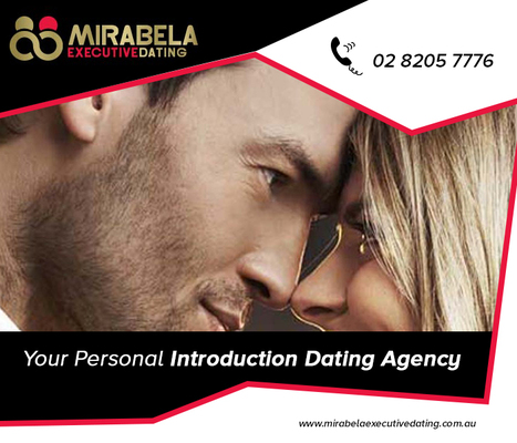 Finding Love in Sydney- Mirabela Executive Dating | Dating | Scoop.it