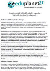 The Latest White Papers On Education Technology   Transformational Teaching and Technology   Scoop.it