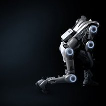 Robotic Exoskeleton Gets Safety Green Light | Nanotechnology, biomimetics and biological interface in the field of robotics. | Scoop.it