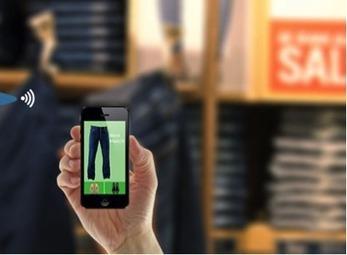 IBeacon, une révolution en entreprise et dans les magasins | Trafic magasins | Scoop.it