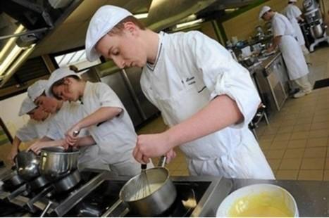 Le lycée hôtelier ouvre une nouvelle formation - Ouest-France | Pédagogie lycée hôtelier | Scoop.it