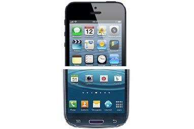 Smartphone: l'accéléromètre pour vous tracer sur le Web | Sécurité Informatique | Scoop.it