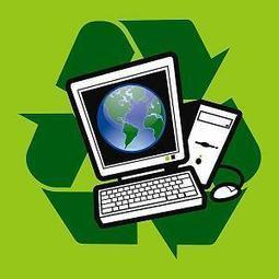 5 Steps of Computer Equipment Recycling Process | Asset Recovery Services | Scoop.it