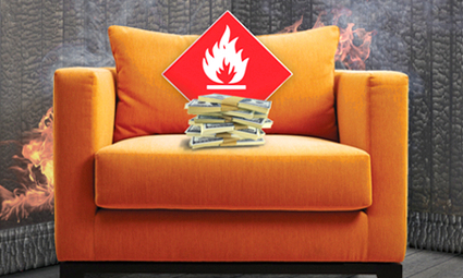 Chemical Company Sues California Over New Flame Retardant Law | EcoWatch | EcoWatch | Scoop.it
