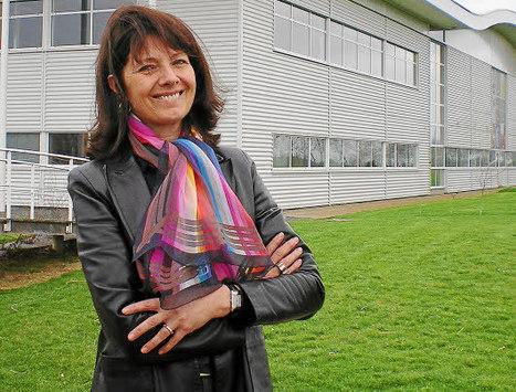 Sylvie Casenave-Péré La RSE pour boussole | Responsabilité sociale des entreprises (RSE) | Scoop.it