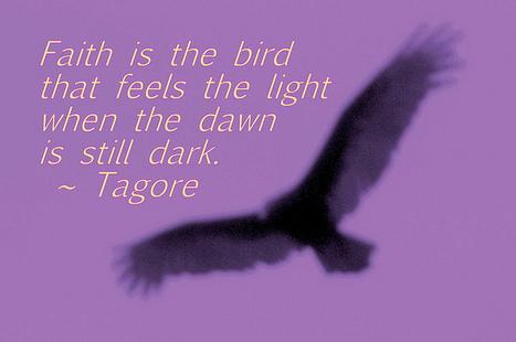 Faith | Spiritual, Not Religious | Scoop.it
