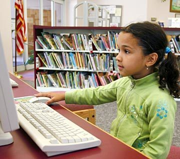 How to Teach Internet Safety to Younger Elementary Students | Into the Driver's Seat | Scoop.it