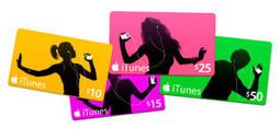iTunes Gift Card Generator | Free tool hacks | Scoop.it
