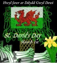 Planning a St. David's Day event? - The Band Company   Wedding Ideas   Scoop.it