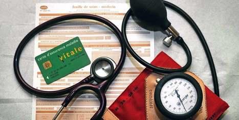 La franchise médicale bientôt prélevée sur votre compte ? | Seniors | Scoop.it