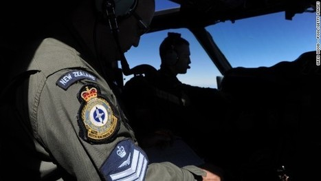 Flight 370 search chief: Hunt for plane is the most difficult in history | apple | Scoop.it