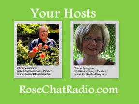 About Rose Chat Radio | Annie Haven | Haven Brand | Scoop.it