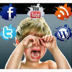 15 ejemplos de cómo las redes sociales se pueden volver en nuestra contra   Errores en Social Media   Scoop.it