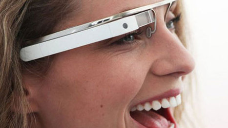 Google Glass: five places to avoid wearing high-tech specs - The Week UK   How on earth could I be any better human being   Scoop.it