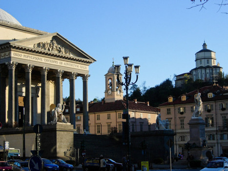 Turin, the City of Records neglected by tourists | Italia Mia | Scoop.it