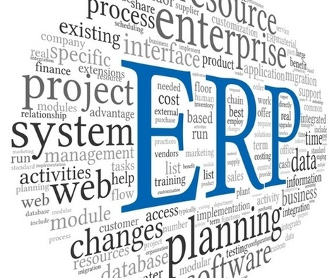 5 Signs Your Startup Needs an Enterprise Resource Planning Solution   ERP   Scoop.it