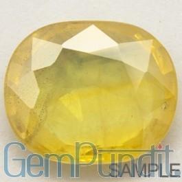 Loose Yellow Sapphire Stone Online at Best Prices, Pukhraj Gemstone Astrology Benefits. | GemPundit | Scoop.it