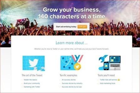 Weekly social media roundup: Facebook, Google, LinkedIn, Twitter, Yahoo | social media business tips | Scoop.it