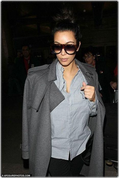 Kim Kardashian Maternity Wear | Fashion Faz | Celebrity Style Trends | Scoop.it