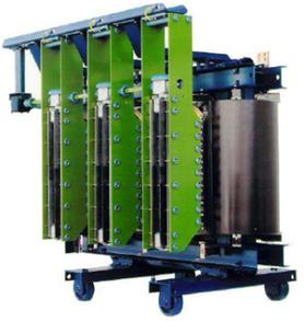Working of dry type tranformers for reverse feeding | Industrial Transformer | Scoop.it