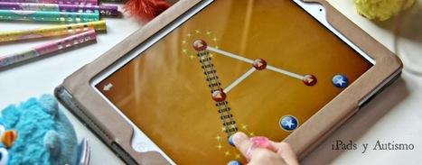 El uso del iPad en alumnos con TEA | Ipad educacion | Scoop.it