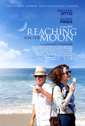 Reaching for the Moon | FlawLes Magazine | Scoop.it