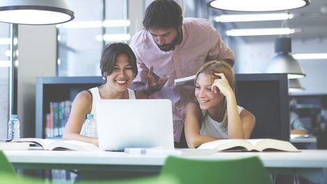 5 Things People Who Love Their Jobs Have In Common | Strategy and Leadership | Scoop.it