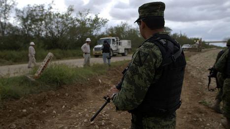 Drogas y petróleo - Parte 1 | VICE México | e-spacio | Scoop.it