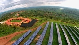 How Africa's fastest solar power project is lighting up Rwanda | iGeography@SAC | Scoop.it