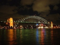 Visiting Sydney: An Experience Second to None | Hotel | Scoop.it