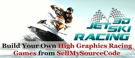 Prepare your Own Racing Game within Days from SellMySourceCode | Mobile App Source Code | Scoop.it
