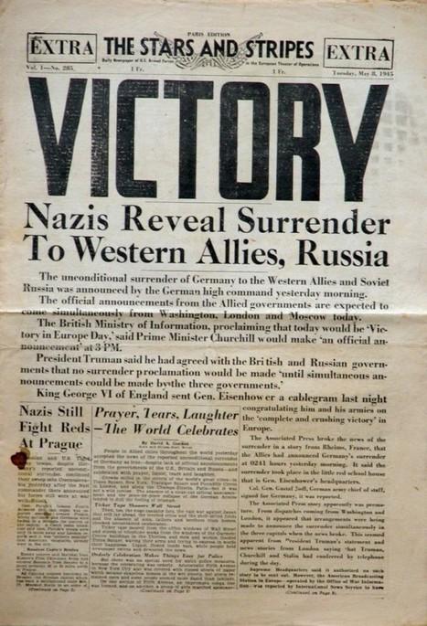 Segunda Guerra Mundial | 2ª Guerra Mundial- Sofía Sabio. | Scoop.it