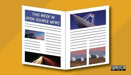 Toyota joins OIN, Apollo 11 code on GitHub, and more open source news | Linux and Open Source | Scoop.it