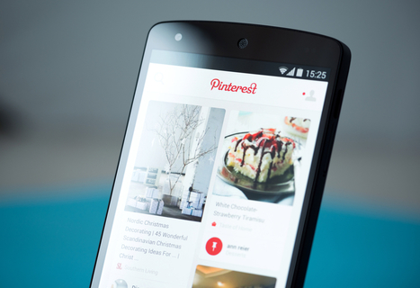 Pinterest Hits 100 Million Users, Far Exceeds Expectations | SEO Tips, Advice, Help | Scoop.it