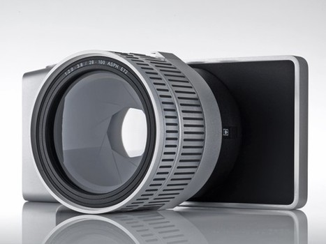 Connected cameras of the future: Crossover solutions | Technology Updates | Scoop.it