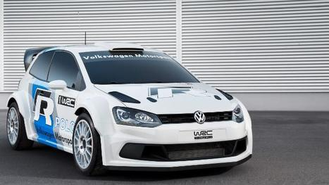 World Rally Championship - News - VW's young talent search begins in Finland | Finland | Scoop.it