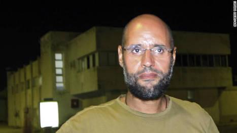Gadhafi's son Saif al-Islam captured in Libya, military commanders say - CNN.com | Coveting Freedom | Scoop.it