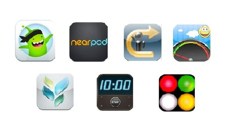 Good iPad Apps for Classroom Management ~ Educational Technology and Mobile Learning | IPads in Education | Scoop.it