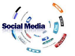 How To Approach Social Media as a Business - Business 2 Community | computing | Scoop.it
