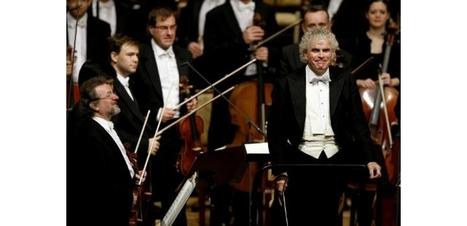 Le mystère autour du chef du Philharmonique de Berlin reste entier | allemagne musique | Scoop.it