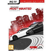 Buy Need For Speed Most Wanted 2012 Online | Infibeam Online Shopping | Scoop.it