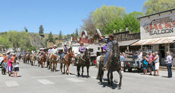 Riding into the past in Methow Valley - The Seattle Times   Family Travel Bag News   Scoop.it
