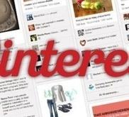 Pinterest ou le prochain réseau social indispensable à la presse | Médias sociaux et tout ça | Scoop.it