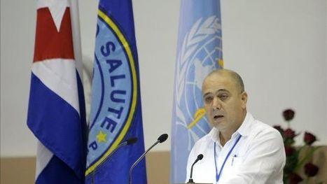 Cuba es el primer país del mundo en eliminar la transmisión del sida de madre a hijo   La R-Evolución de ARMAK   Scoop.it